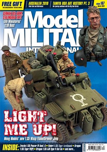 international magazines