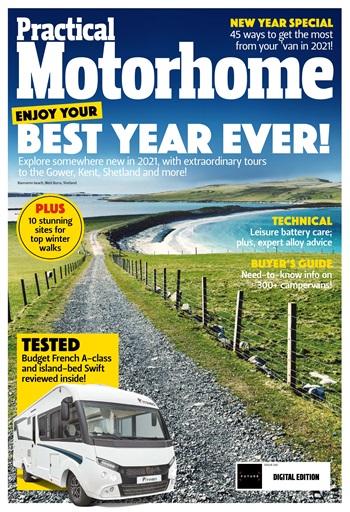 Practical Motorhome Magazine
