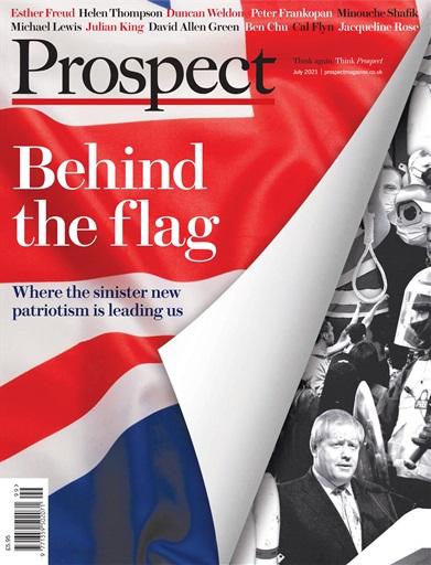 Prospect Magazine