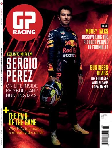 GP Racing Magazine