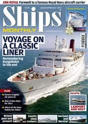 January - February 2011 issue January - February 2011