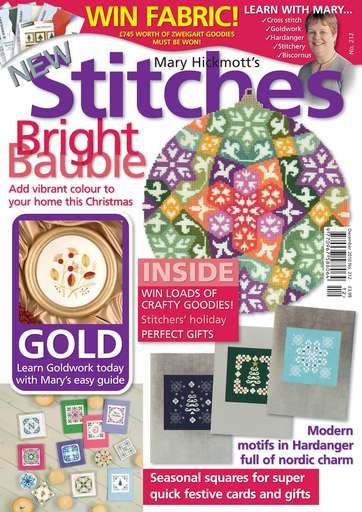 New Stitches Digital Issue