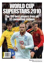 World Cup 2010 issue World Cup 2010