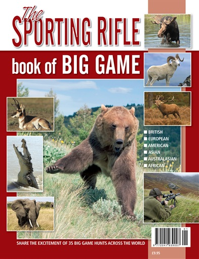 Sp Rifle Big Game Preview