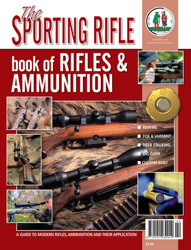 Sp Rifle Rifles & Ammo Preview
