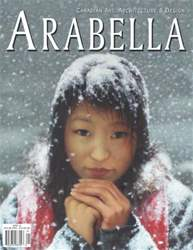 Arabella Magazine Cover