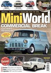 MiniWorld April 2012 issue MiniWorld April 2012