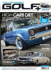 Volkswagen Golf + April 12NEW issue Volkswagen Golf + April 12NEW