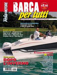 La Barca per Tutti 1 2012 issue La Barca per Tutti 1 2012