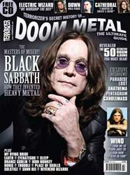 Doom Metal issue Doom Metal