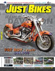Just Bikes Issue 273 March12 issue Just Bikes Issue 273 March12