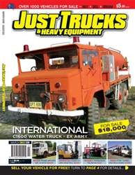 Just Trucks Issue 129 March12 issue Just Trucks Issue 129 March12