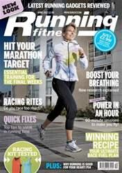 Get Marathon Ready April 2012 issue Get Marathon Ready April 2012