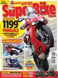 Marzo 2011 issue Marzo 2011