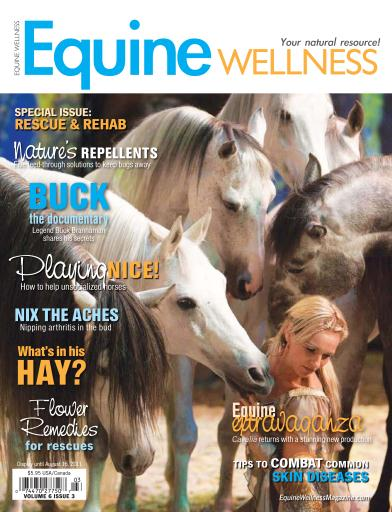 Equine Wellness Digital Issue