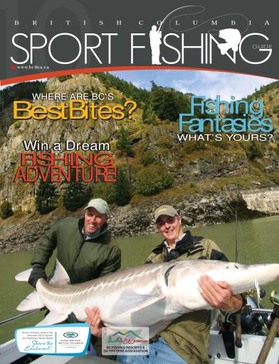 Sport Fishing Guides Digital Issue