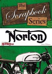 The Scrapbook Series III Norton issue The Scrapbook Series III Norton