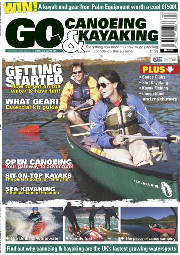 Go Canoeing and Kayaking Preview