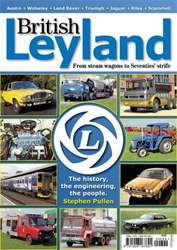 British Leyland issue British Leyland