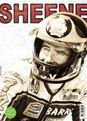Sheene issue Sheene