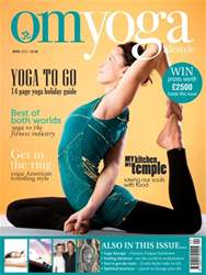 April 2012 - Issue 20 issue April 2012 - Issue 20