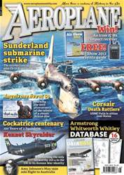 No.469 Short Sunderland issue No.469 Short Sunderland