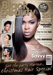 December-January 2012 issue December-January 2012