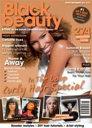 August-September 2011 issue August-September 2011
