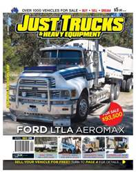 Just Trucks April12 Issue 130 issue Just Trucks April12 Issue 130