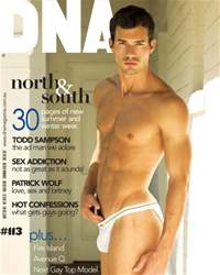 DNA #113 issue DNA #113