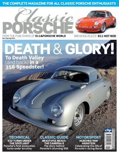 Classic Porsche Preview