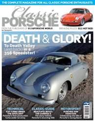 Classic Porsche issue 5 issue Classic Porsche issue 5