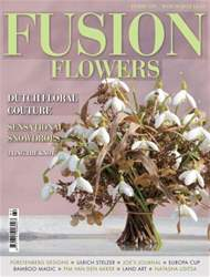 Fusion Flowers Issue 64 issue Fusion Flowers Issue 64