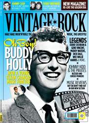 Spring 2012 Buddy Holly issue Spring 2012 Buddy Holly
