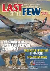 Last of the Few issue Last of the Few