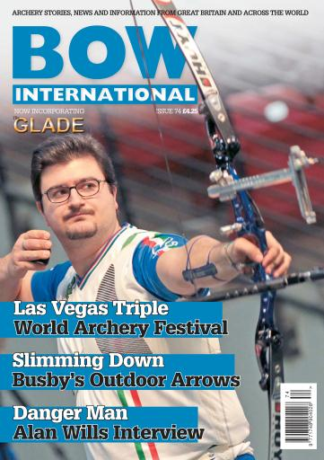 Bow International Digital Issue