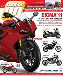 Aralık 2011 issue Aralık 2011