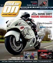 Ağustos 2011 issue Ağustos 2011