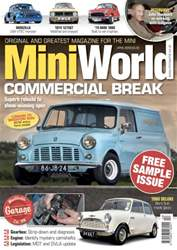 Mini World Sample issue issue Mini World Sample issue