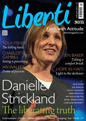 Liberti Digital Issue