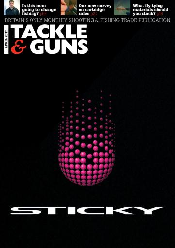 Tackle & Guns Preview
