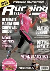 Marathon Recovery May 2012 issue Marathon Recovery May 2012