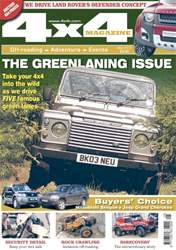 4x4 May 2012 issue 4x4 May 2012
