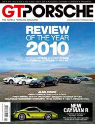 January 2011 issue January 2011