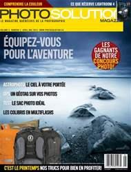 Mai 2012 issue Mai 2012