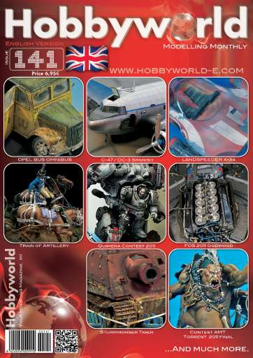 HobbyWorld English Digital Issue