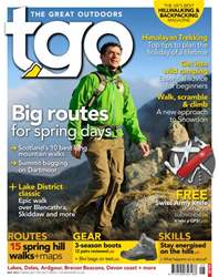 May - Scotland's Best Walks issue May - Scotland's Best Walks