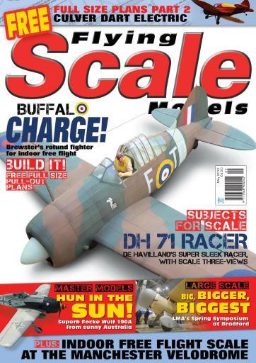 Flying Scale Models Digital Issue