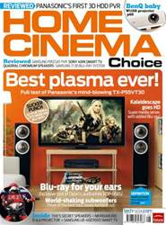 Home Cinema Choice Issue 197 issue Home Cinema Choice Issue 197