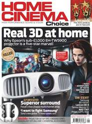 Home Cinema Choice Issue 207 issue Home Cinema Choice Issue 207